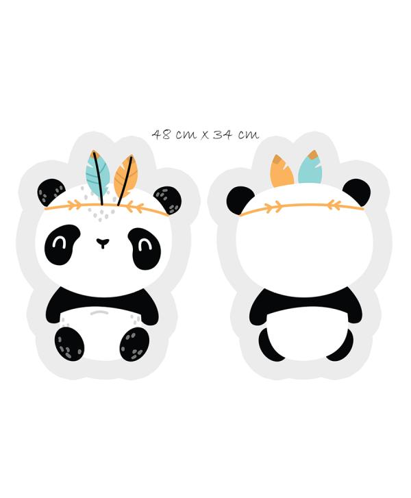 Panel na maskotkę PANDA II