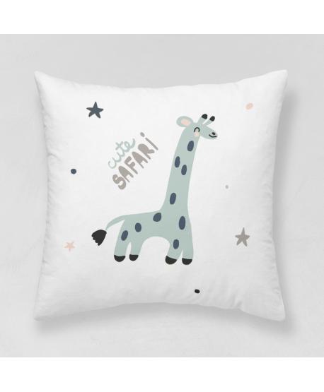 Panel poduszkowy Safari Żyrafa