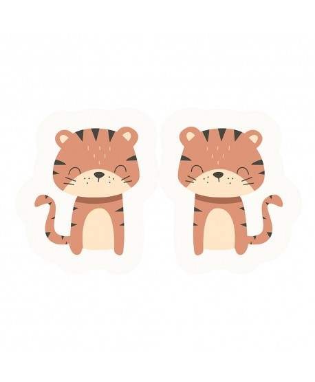 Panel na maskotkę Tygrys