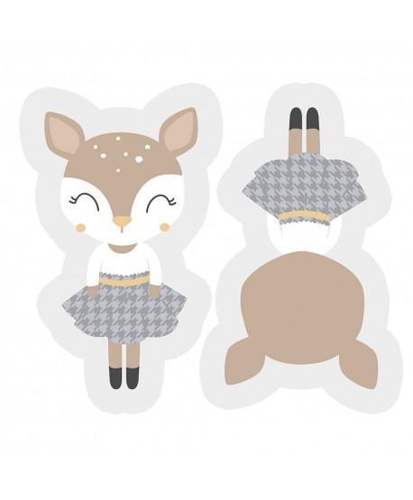 Panel na maskotkę Sarenka Deer