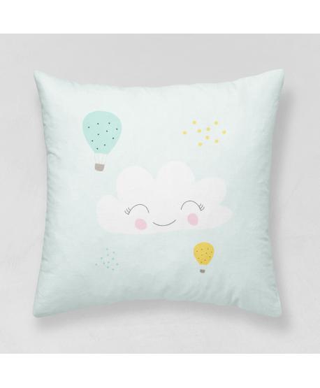 Panel poduszkowy Kotki Chmurka