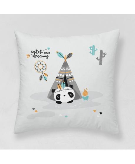 Panel poduszkowy Panda Tipi